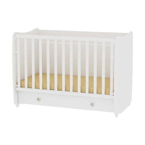 Παιδικό κρεβατάκι κούνια DREAM 70 x 140