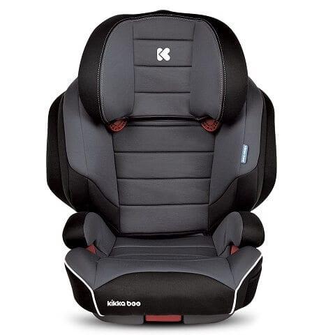 Κάθισμα αυτοκινήτου FUNDAMENTAL SPS ISOFIX 15-36 kg - Grey
