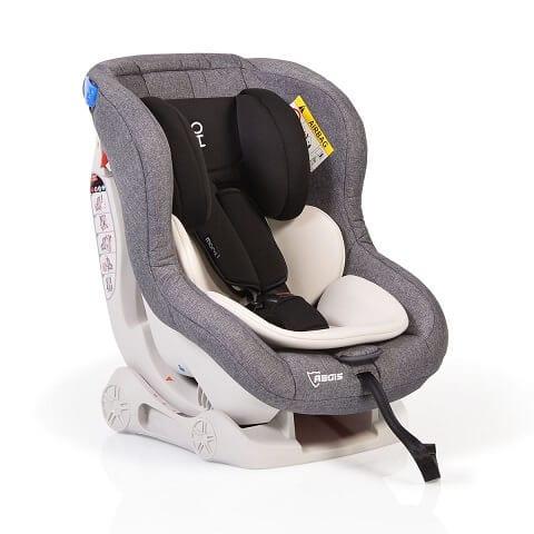 Κάθισμα αυτοκινήτου AEGIS 0-12 kg